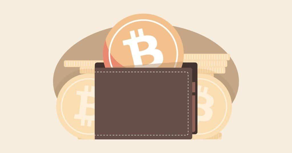 novčanici za kriptovalute vršnjaci za trgovanje bitcoinima