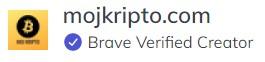 Brave verified