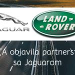 iota objavila partnerstvo sa jaguarom.