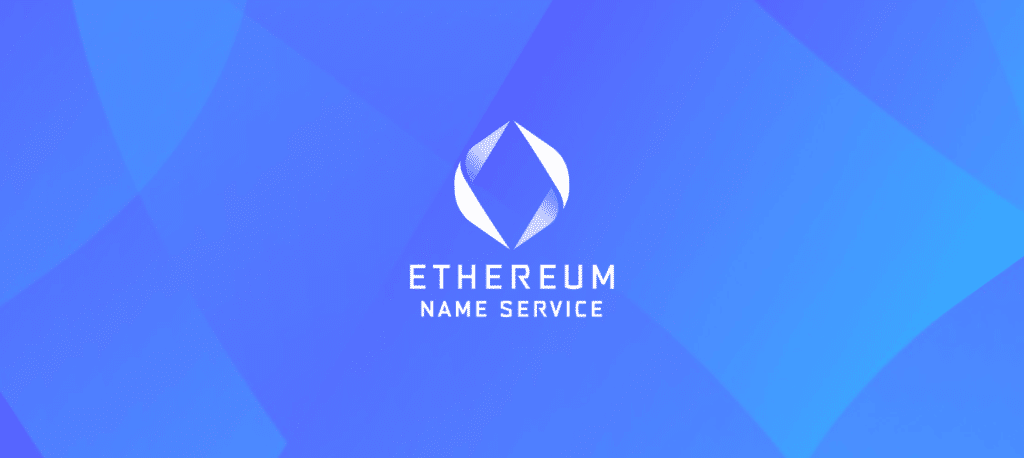 Ethereum Name Service