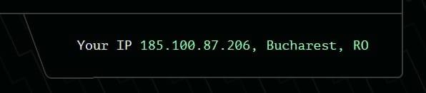 IP-adresa