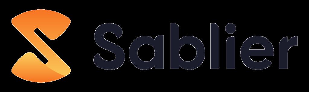 Sablier logo