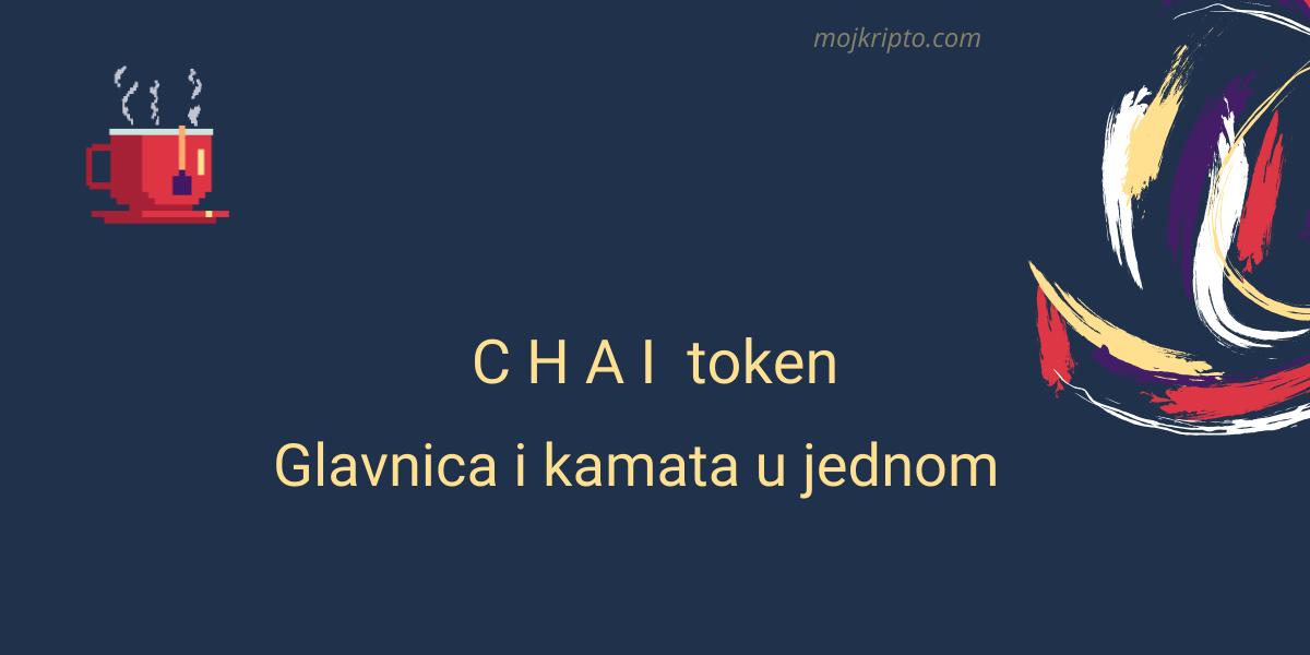 chai token