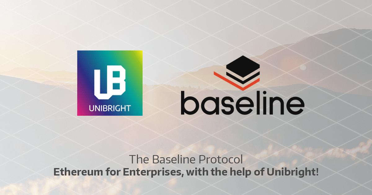 unibright -baseline
