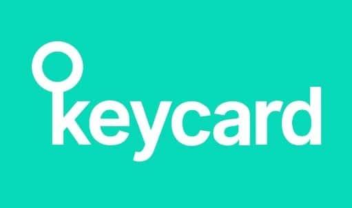 Keycard logo