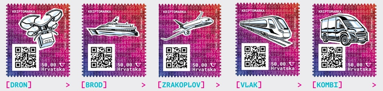 hrvatska-posta-izdaje-prvu-hrvatsku-postansku-kriptomarku