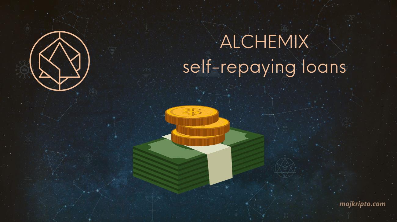 Alchemix blog post featured image